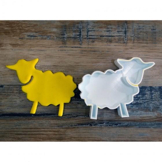 animal mouton -...