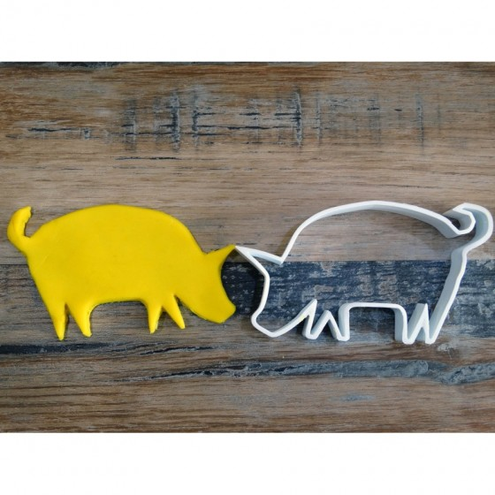 animal cochon -...
