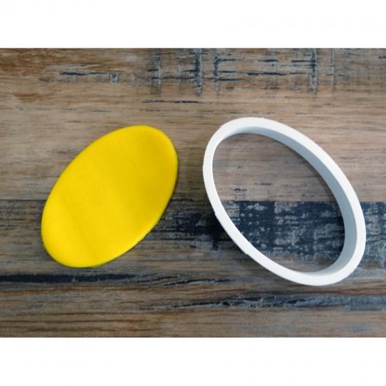 forme ovale -...