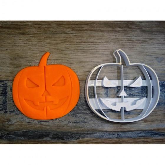 Halloween CITROUILLE -...