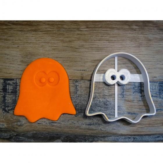 Halloween FANTOME -...