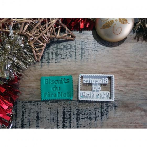 Noël - Message Biscuits du...